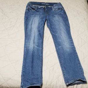Old Navy Original Blue Jeans
